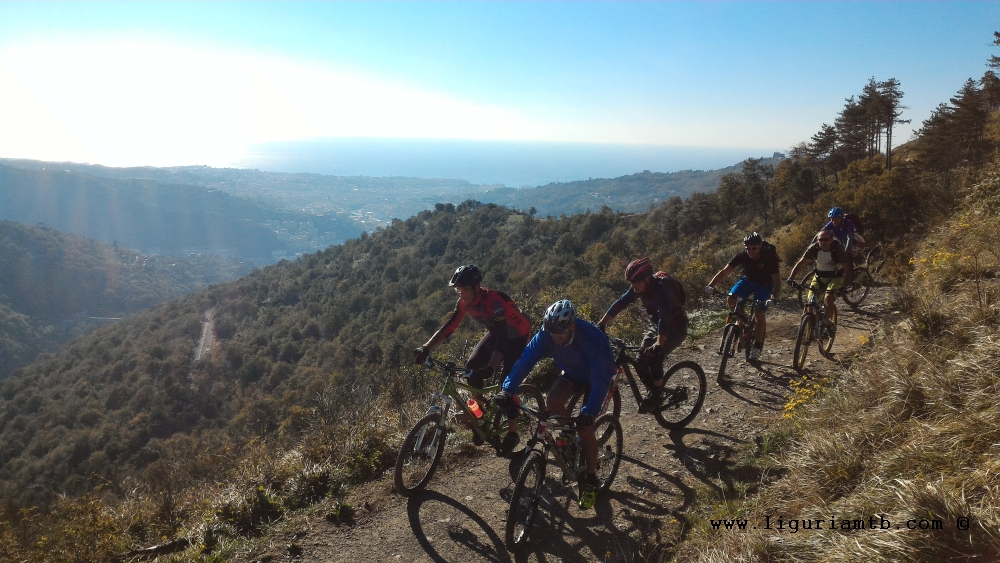 Liguria-MTB-Righi