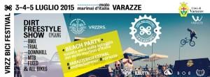 Varazze Bici Festival 2015