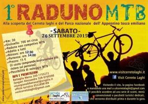 Nuova data per il tour di Cerreto Laghi e del Parco dell'Appennino Tosco Emiliano