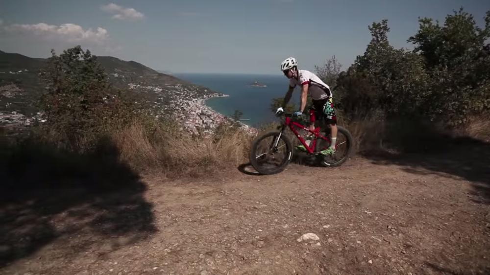 Mahikan Race: Le FatBike (ma non solo) in gara ad Alassio