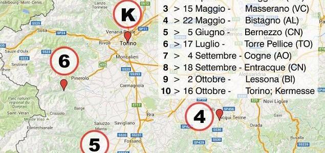 Coppa Piemonte MTB 2016