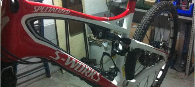 """""""Bike check"""" di inizio anno: come e cosa fare per iniziare la stagione con la bici a posto"""
