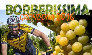 Classifica Borberissima 2016