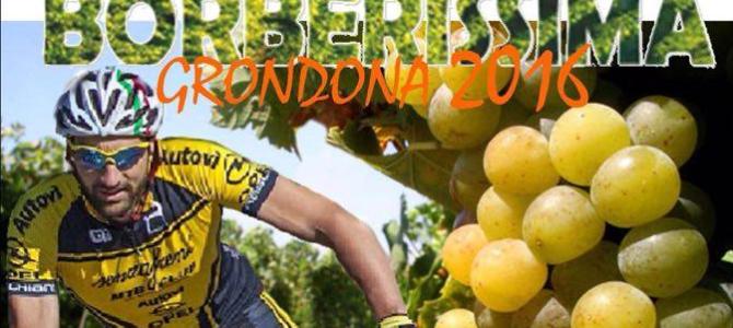 Borberissima 2016 a Grondona (AL)
