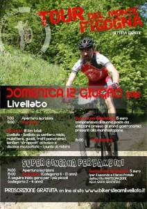 Tour del Monte Figogna 2016 – 12 Giugno a Livellato (GE)