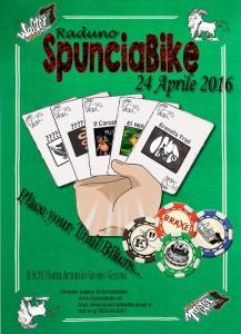 Raduno Spunciabike – 24 Aprile 2016