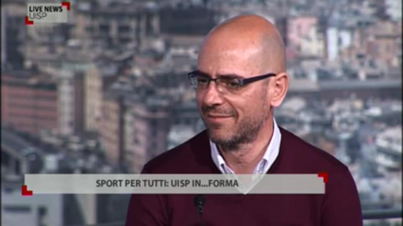 E' online la video intervista a Liguria MTB per UISP su Primocanale