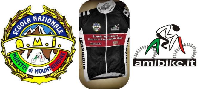 Liguria MTB è il primo Centro nazionale AMI Bike in Liguria!