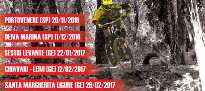 Nasce il Trofeo Enduro Winter Trophy 2016/17 Liguria