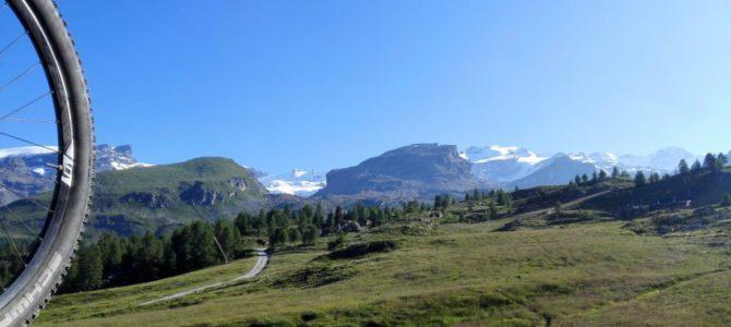 Mountain Bike e cerchi: standard di misura e consigli per la scelta