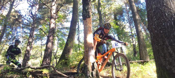 Giornata al Bike Park di Caldirola