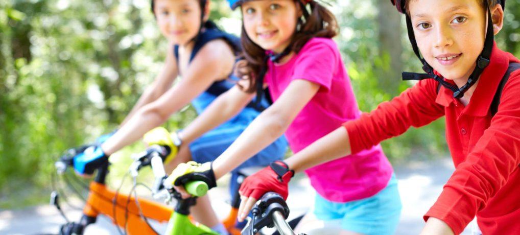 Ecco le date dei corsi di Scuola di Mountain Bike per bambini e ragazzi!