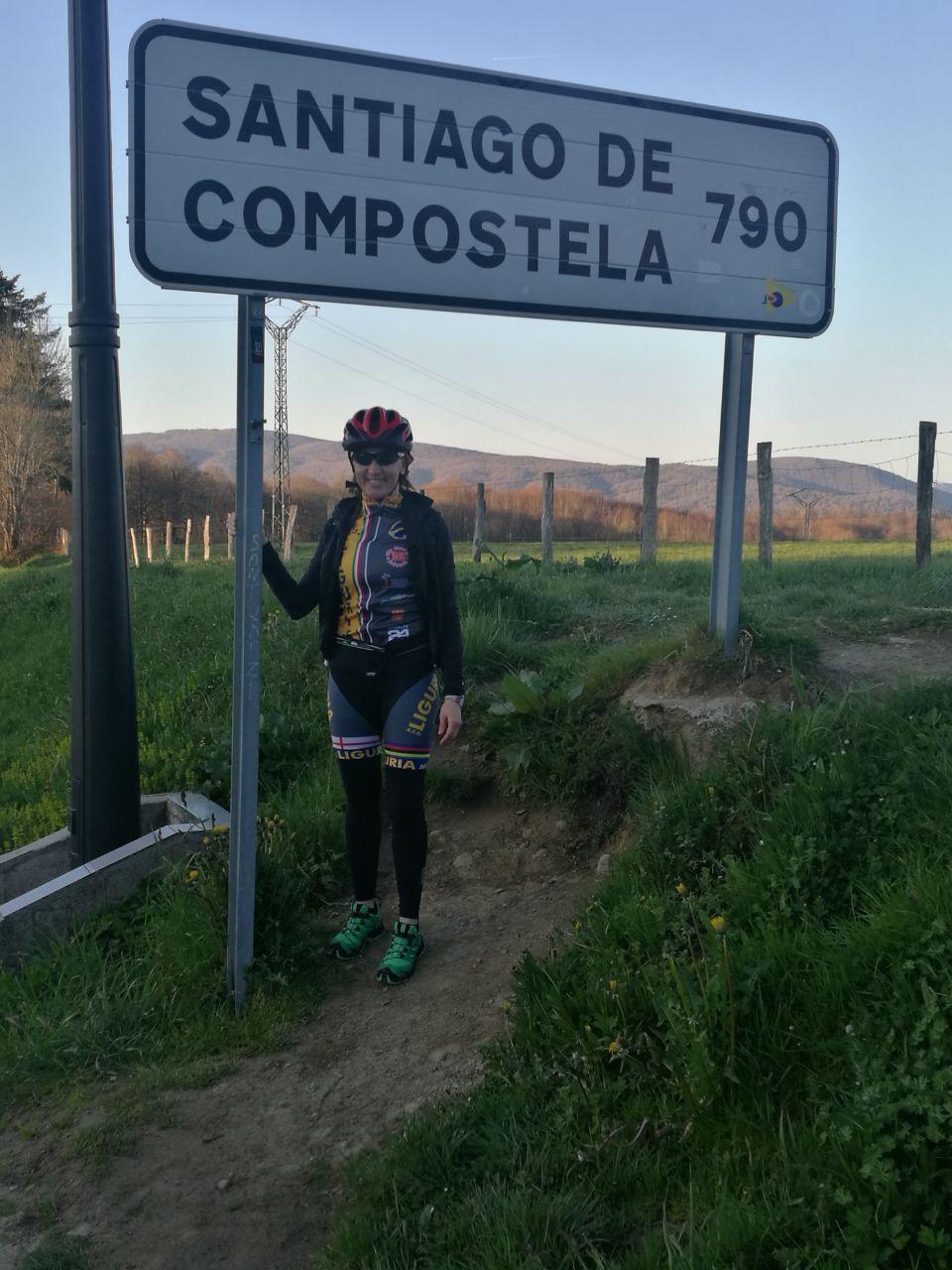 Il cammino di Santiago in Mountain Bike – Il racconto – 1
