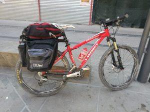 Il cammino di Santiago in Mountain Bike – Il racconto – dal 2° al 4° giorno