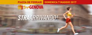 Liguria MTB è alla Stragenova 2017