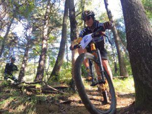 Ripartiamo in sicurezza con le lezioni di mountain bike