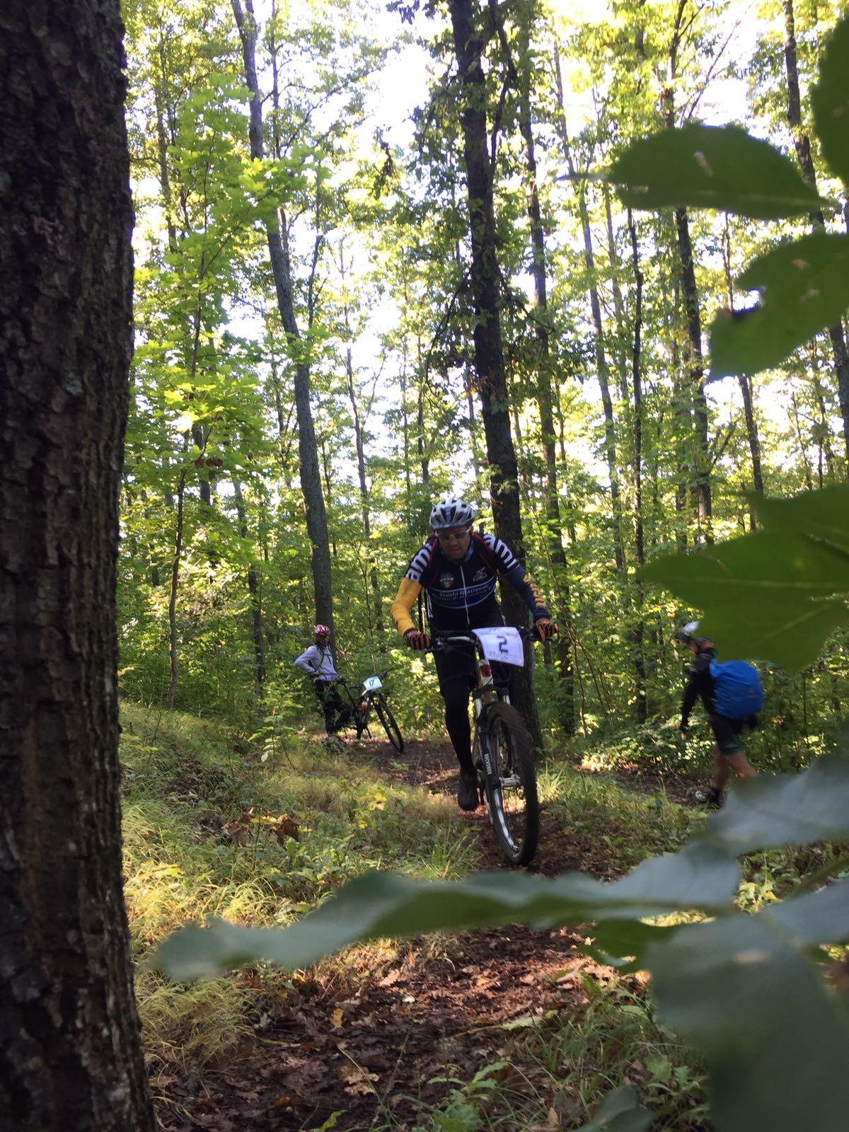 2 Ottobre 2021 – Lezione di mountain bike ed ebike per adulti