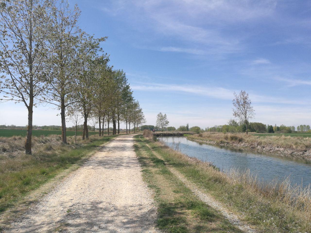 Il cammino di santiago in mountain bike il racconto - Cammino di santiago cosa portare ...