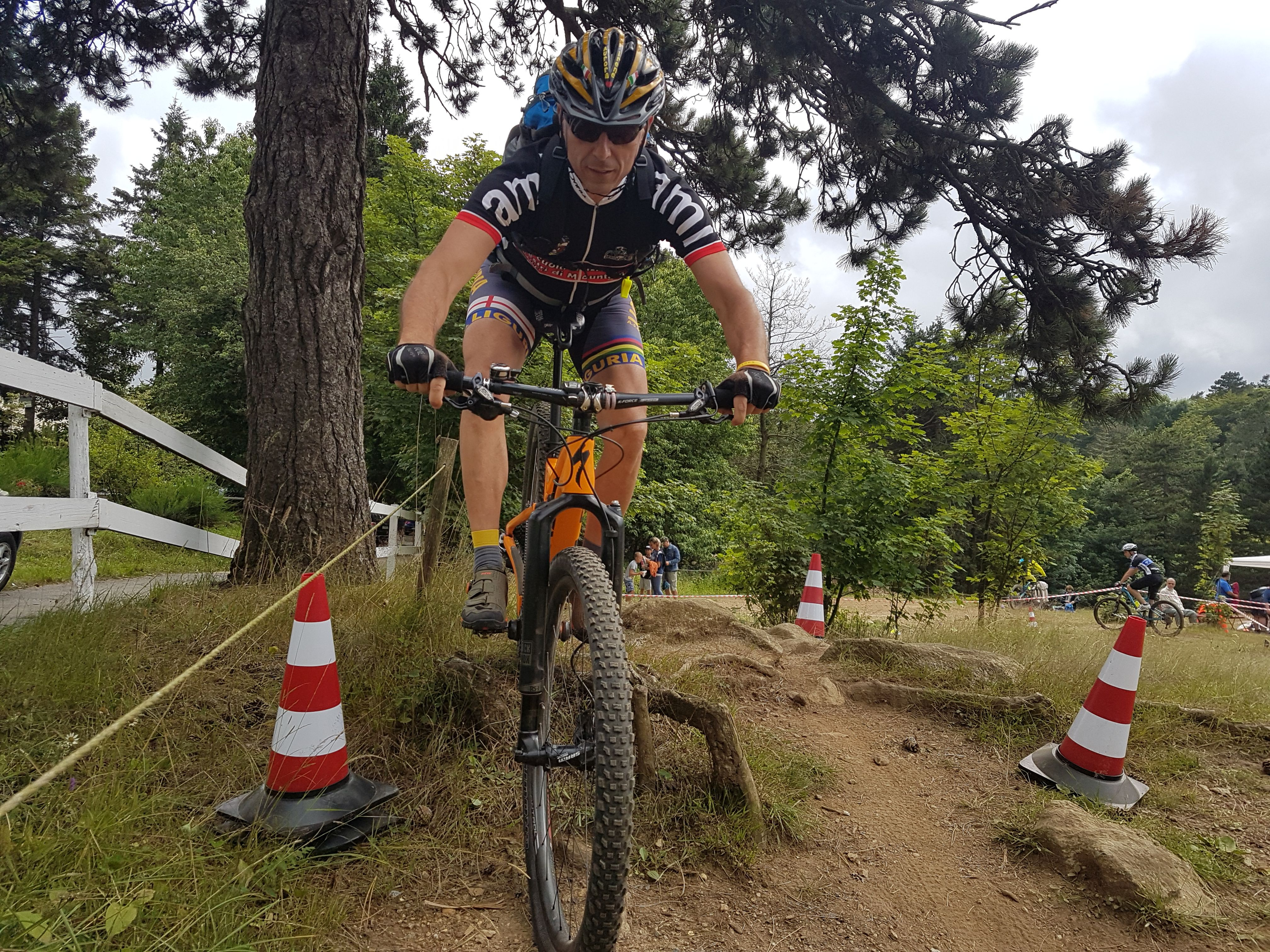 Proseguono per tutti i sabati di giugno le lezioni di mountain bike ed ebike per adulti