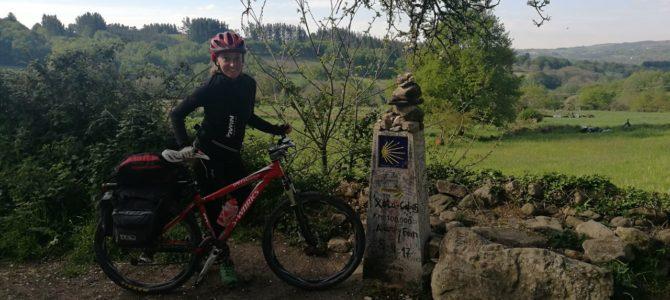 Il cammino di Santiago in Mountain Bike – Il racconto – gli ultimi due giorni