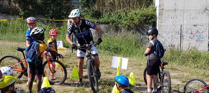 Ricominciano i corsi di Mountain Bike per Bambini e Ragazzi