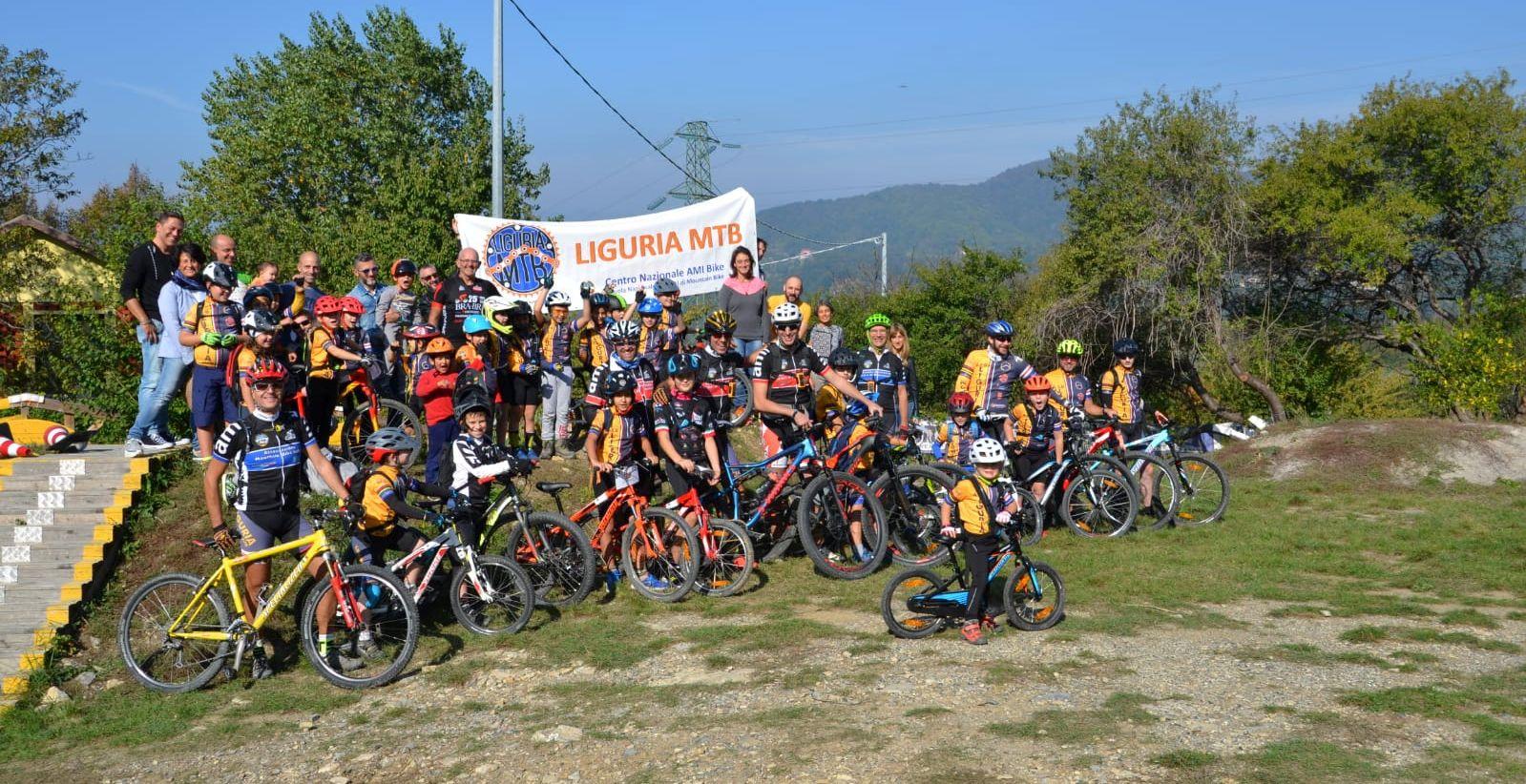 Al via la Scuola di Mountain Bike per Bambini e Ragazzi