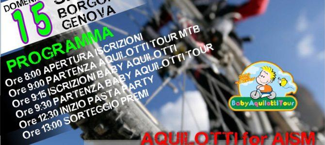 Aquilotti Tour 2019