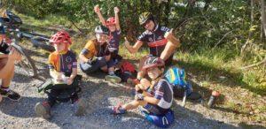 A Giugno, due appuntamenti Liguria MTB dedicati ai bambini e ragazzi