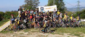 Riprende la scuola di Mountain Bike per Bambini e Adulti