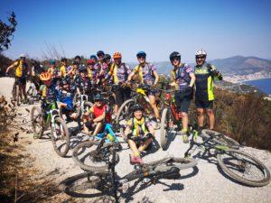 Liguria MTB 2020: il pranzo sociale di inizio anno