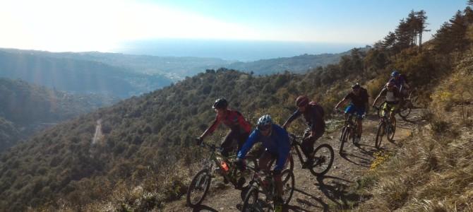 Campagna Associativa 2016 Liguria MTB