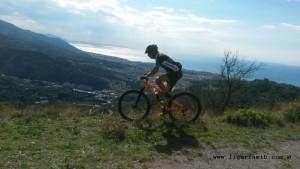 Oggi pomeriggio Liguria MTB è in diretta su Primocanale